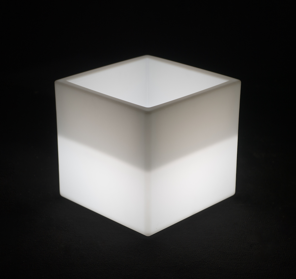 PÓŁKA/REGAŁ/ICE BOX LED
