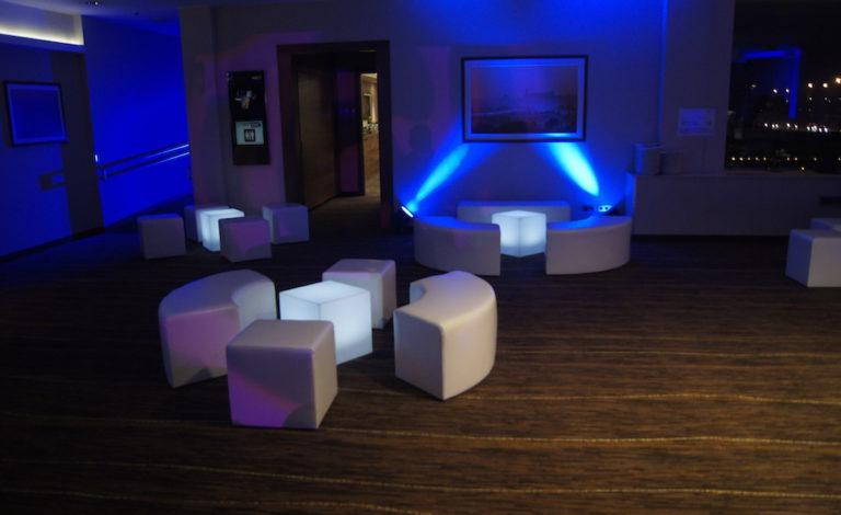 5-lecie hotelu Hilton Garden Inn!