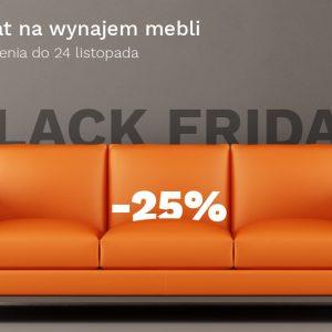Black Friday w Loungetime