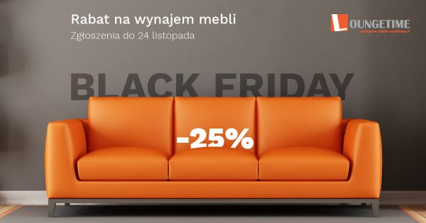loungetime black friday
