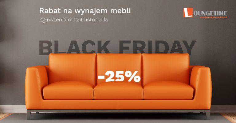 loungetime black friday