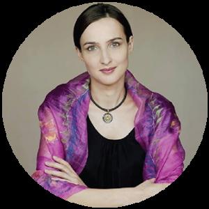 Agnieszka Huszczyńska