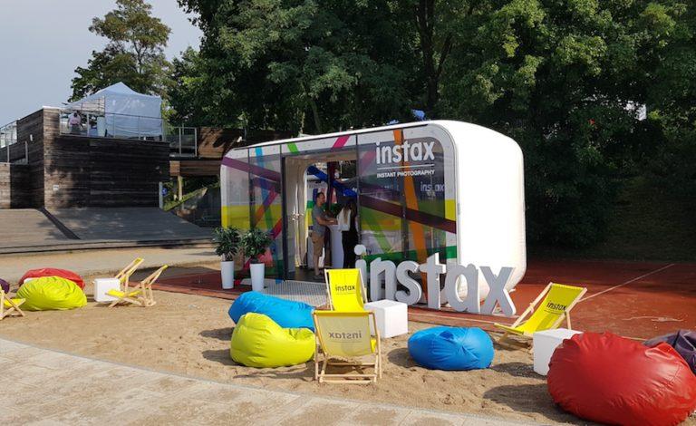 AirClad 6x2.5, Olsztyn Green Festival