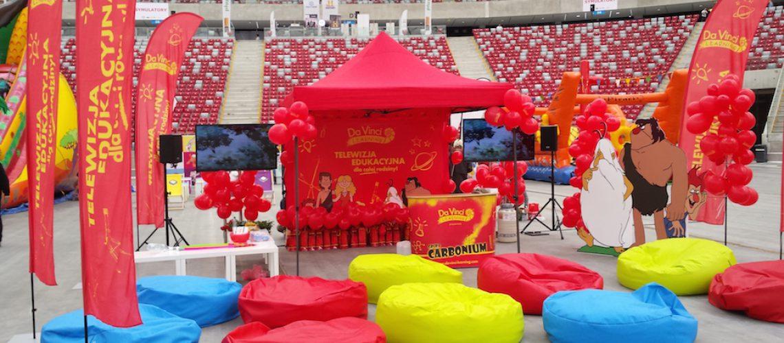 imprezy dla dzieci wyposażenie meble eventowe warszawa kraków rzeszów katowice